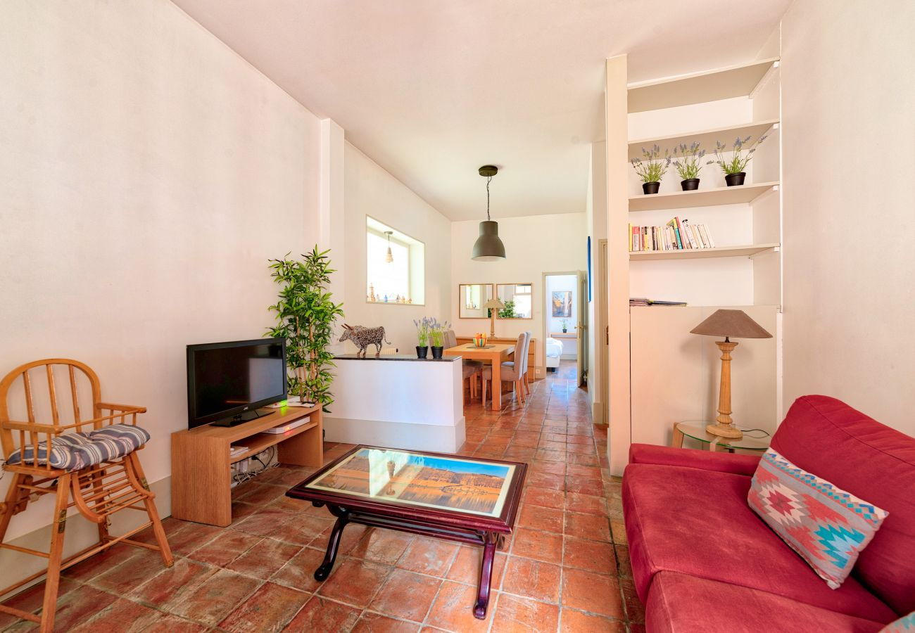 Apartment in Toulouse - CASA GARDEL ROSARIO Cour Hyper Centre