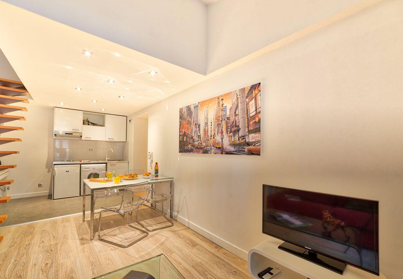 Apartment in Toulouse - CARRE ST. PIERRE DUPLEX Hyper Centre
