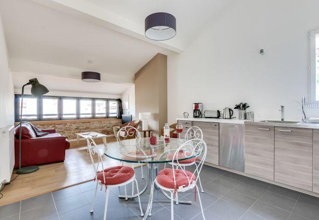 Toulouse - Apartment