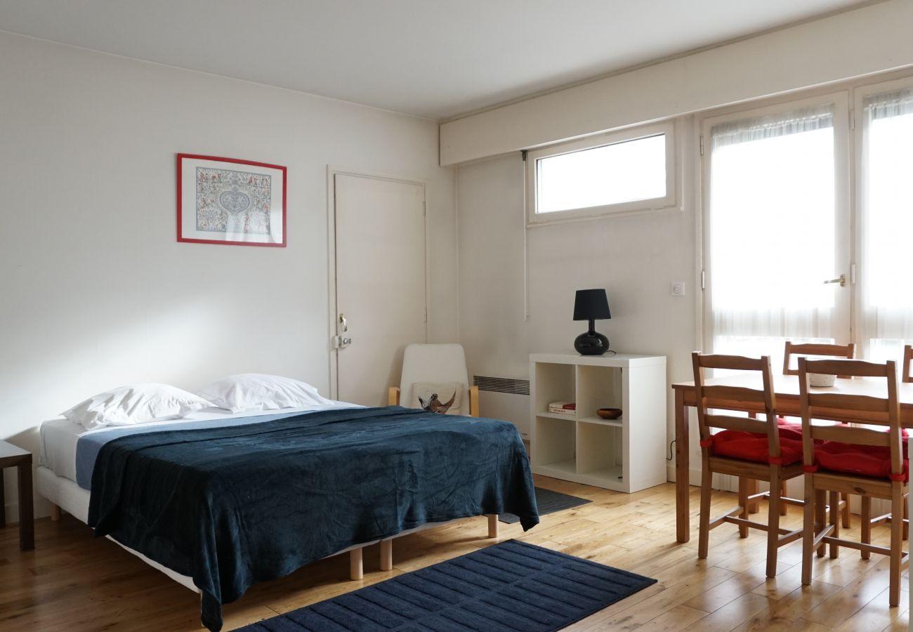 Studio in Paris - Rue Lauriston #2 - Paris 16 - 116049