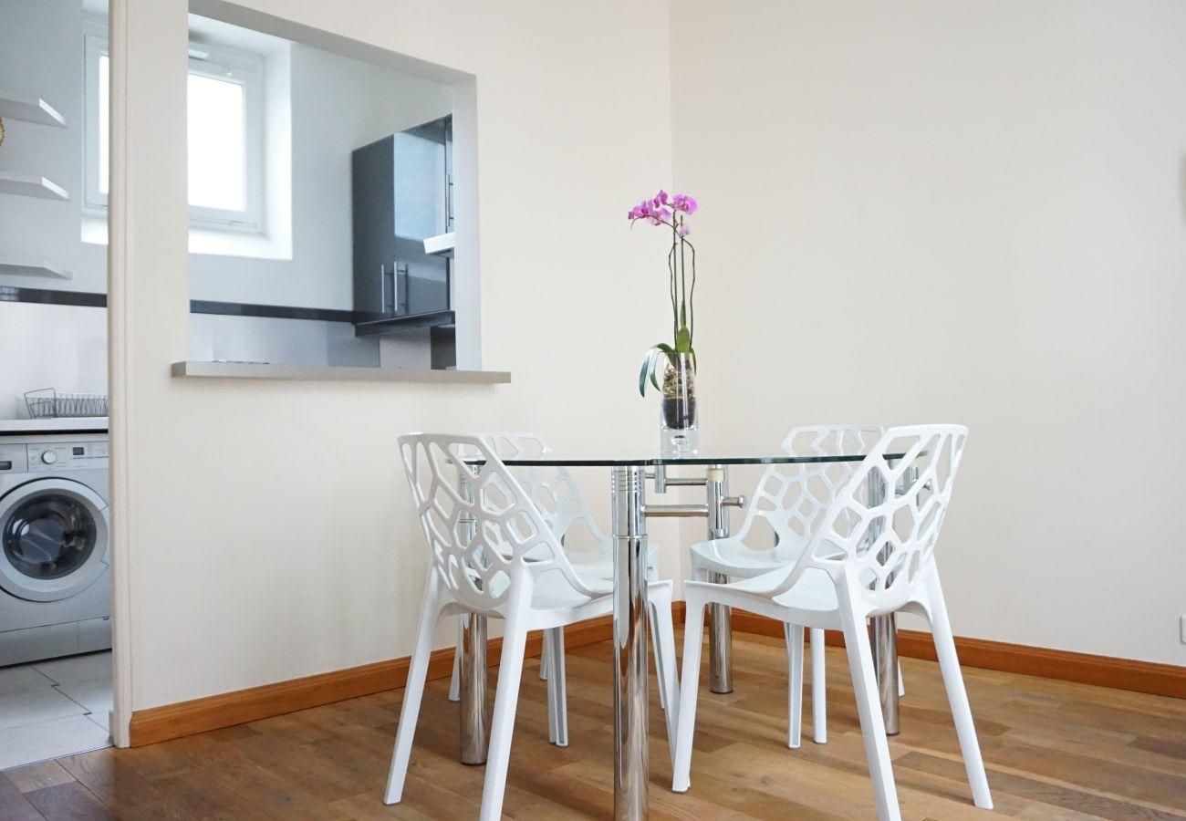 Apartment in Paris - Rue Servandoni - Paris 6 - 206017