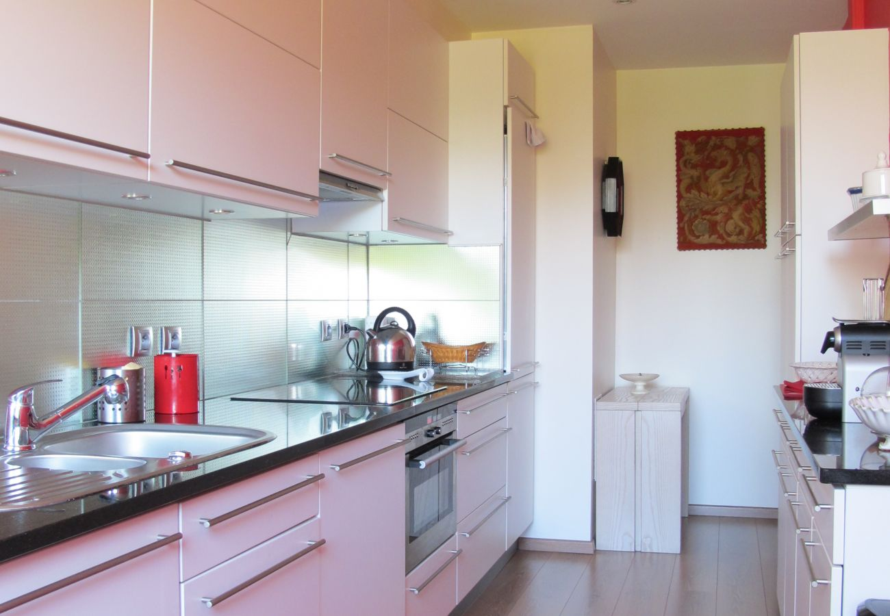 Apartment in Paris - Rue de Courcelles - Paris 8 - 208073