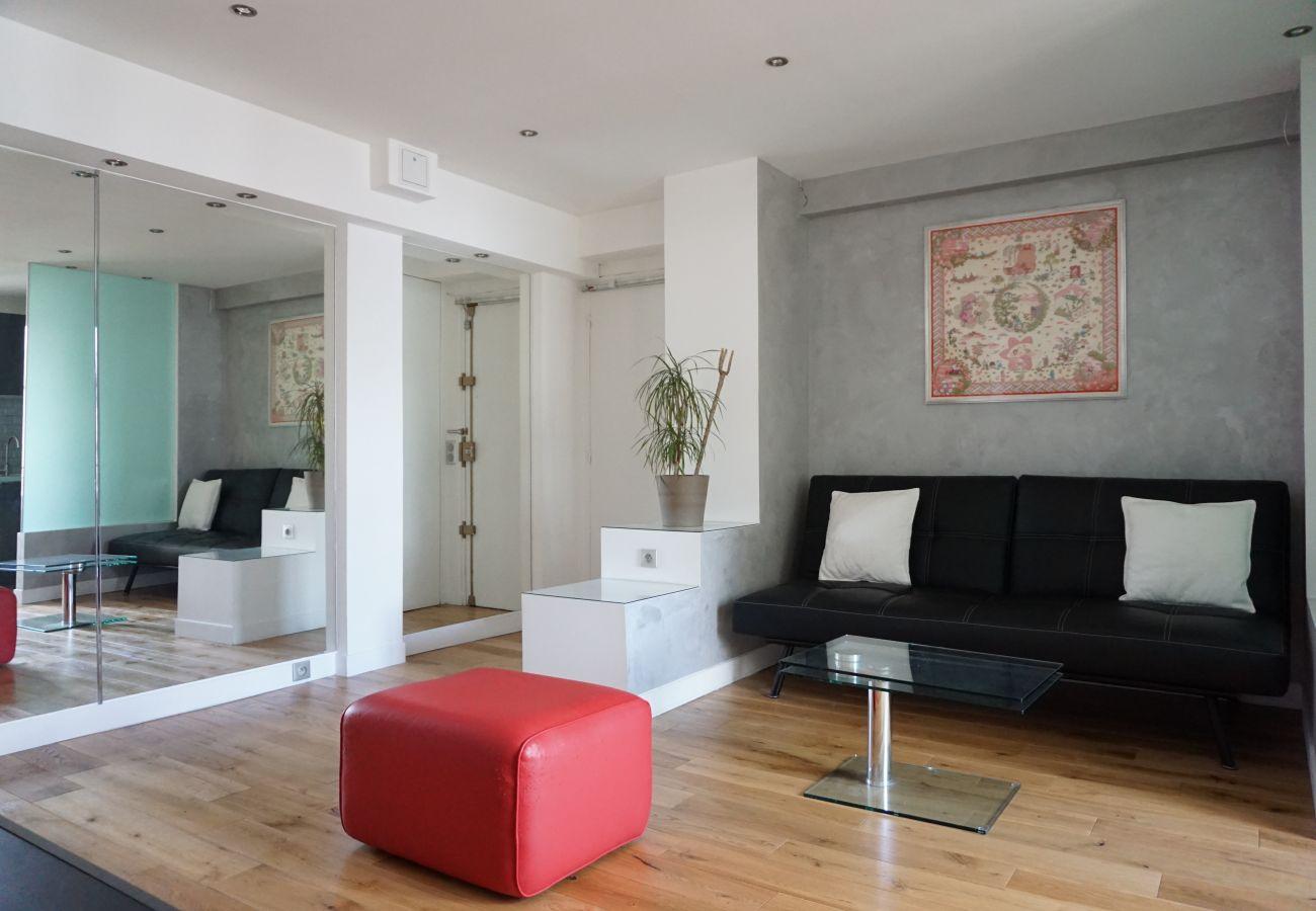 Apartment in Paris - Avenue de la Grande Armée - Paris 17 - 217037