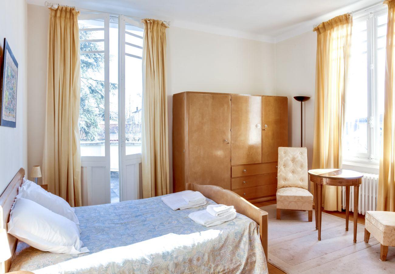 Villa in Toulouse - COTE PAVEE Jardin Parking