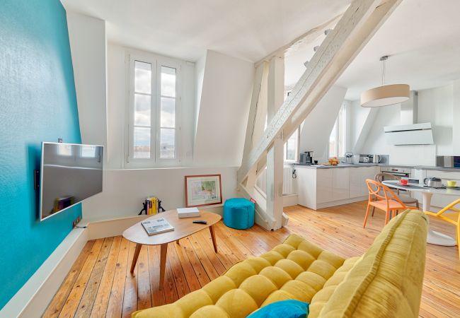 Toulouse - Studio