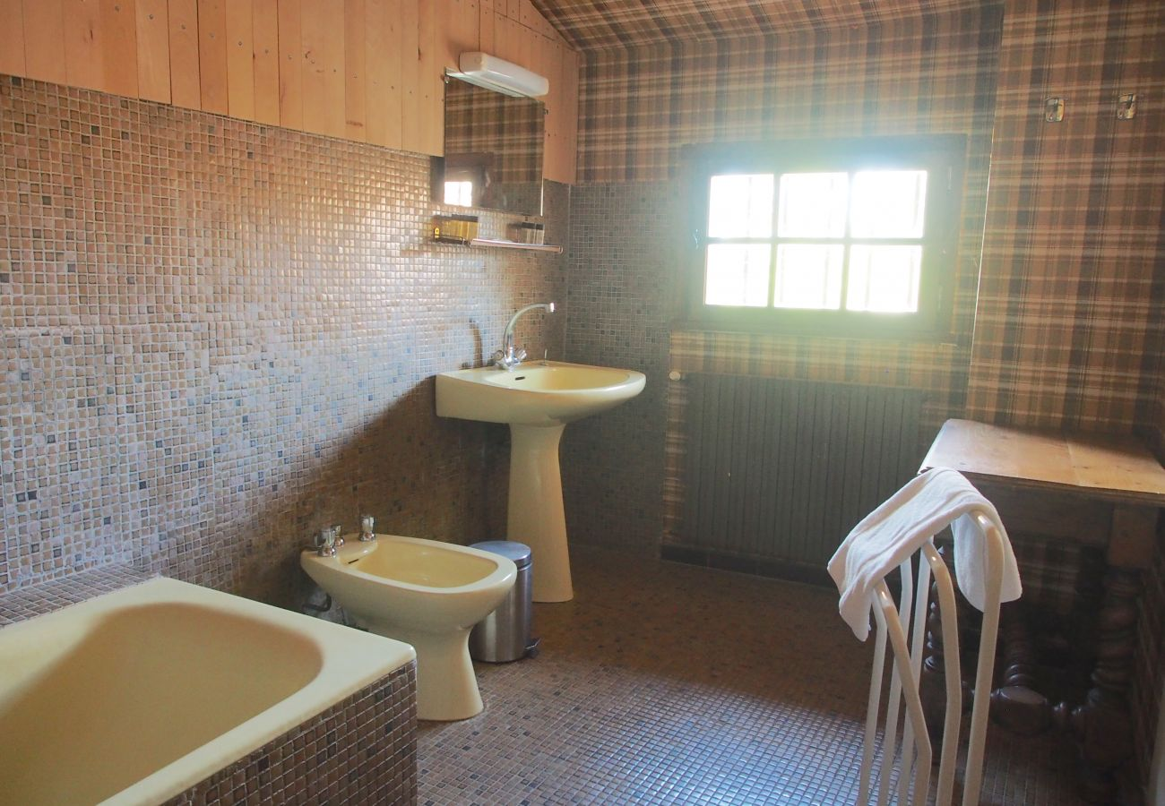 Cottage in Condom - CHATEAU GASCON - CONDOM - 8 chambres
