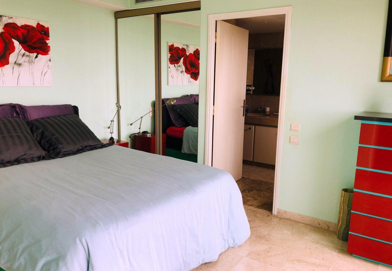 Apartment in Le Cannet - Cannes Splendid Bay View - Le Capeou