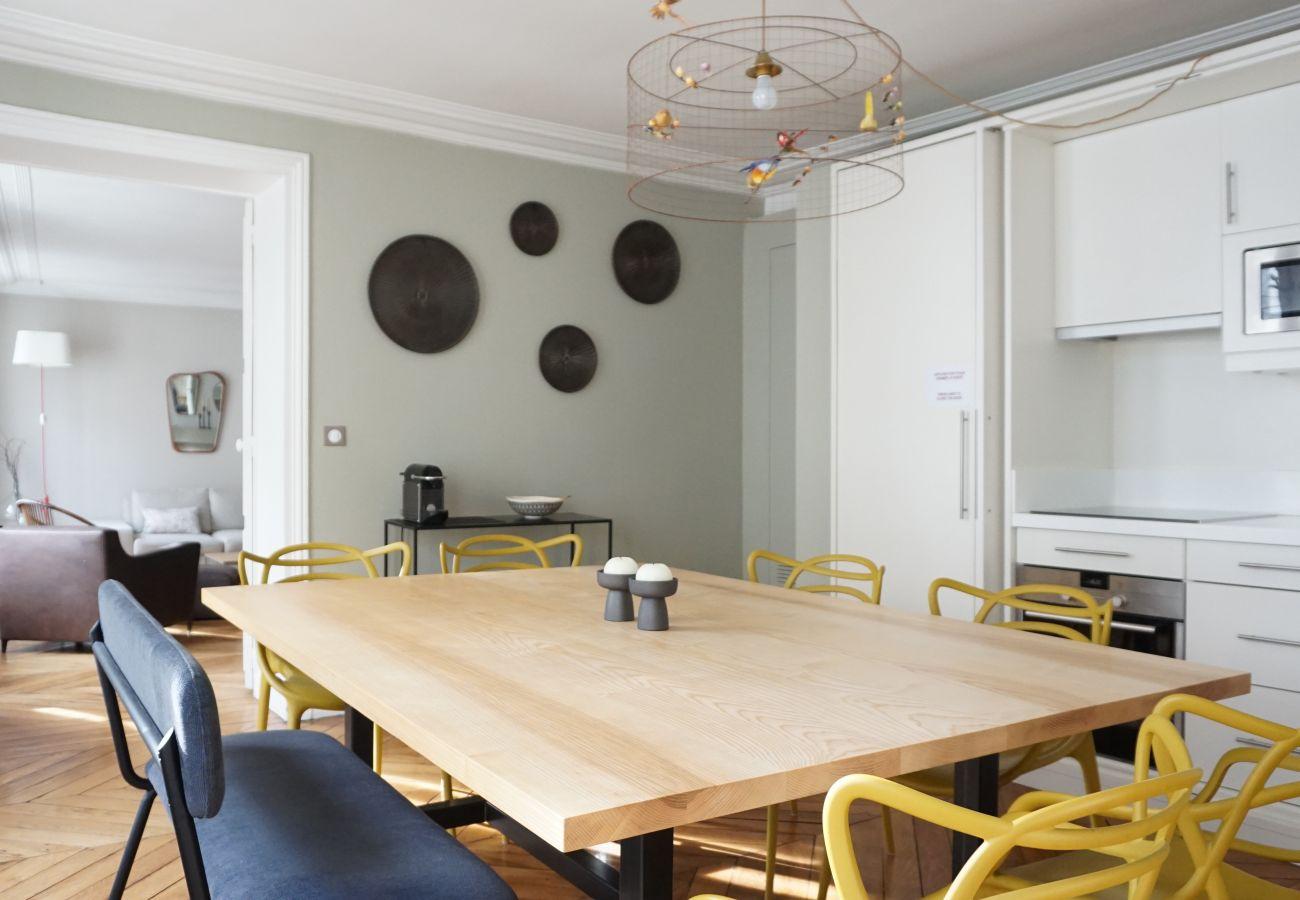 Apartment in Paris - Rue de Penthièvre - Paris 8 - 308008