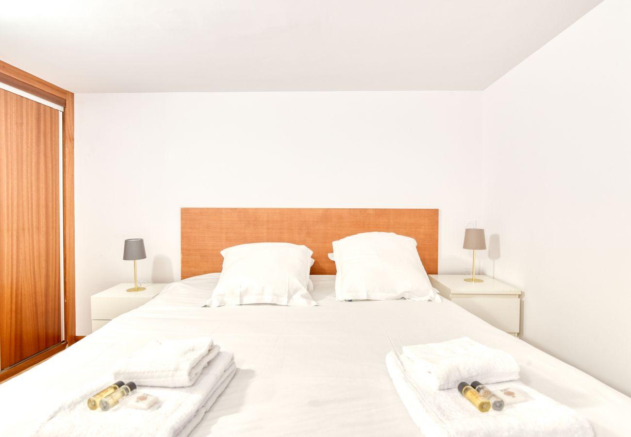 Aparthotel in Toulouse - PLACE DU CAPITOLE 2 Duplex