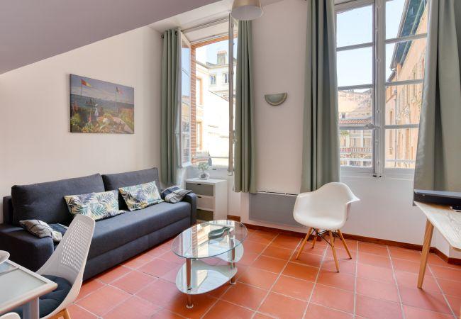 Toulouse - Aparthotel