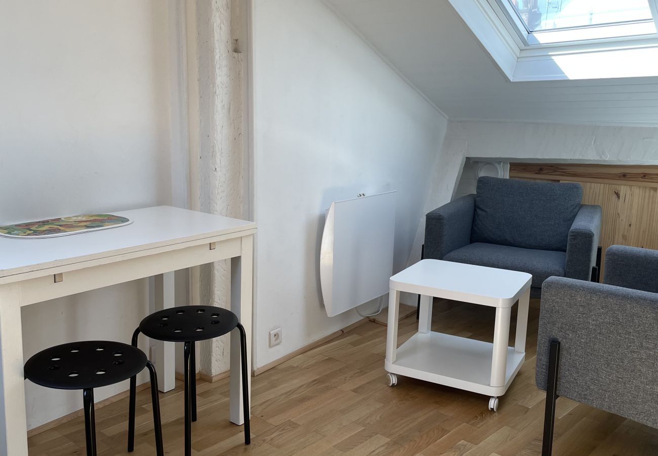 Apartment in Toulouse - TAUR Hypercentre