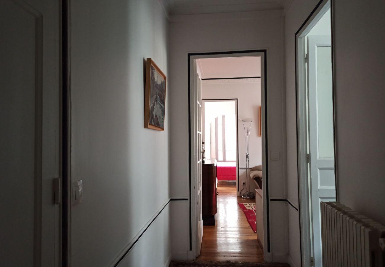 Apartment in Paris - Rue Jean Bart - Paris 6 - 206018