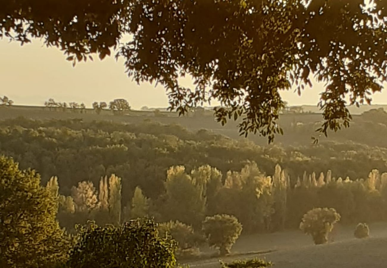 Country house in Montpitol - DOMAINE DE STOUPIGNAN