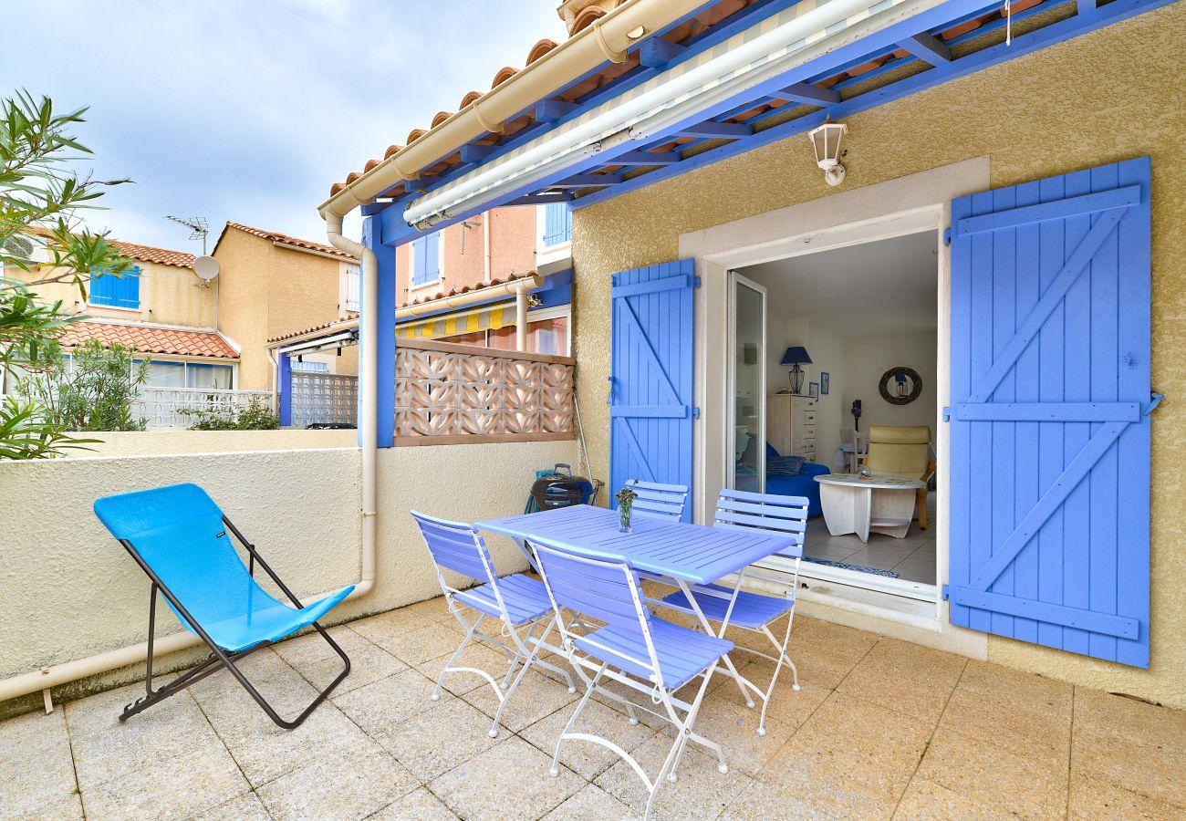 House in Gruissan - GRUISSAN Maison proche plage
