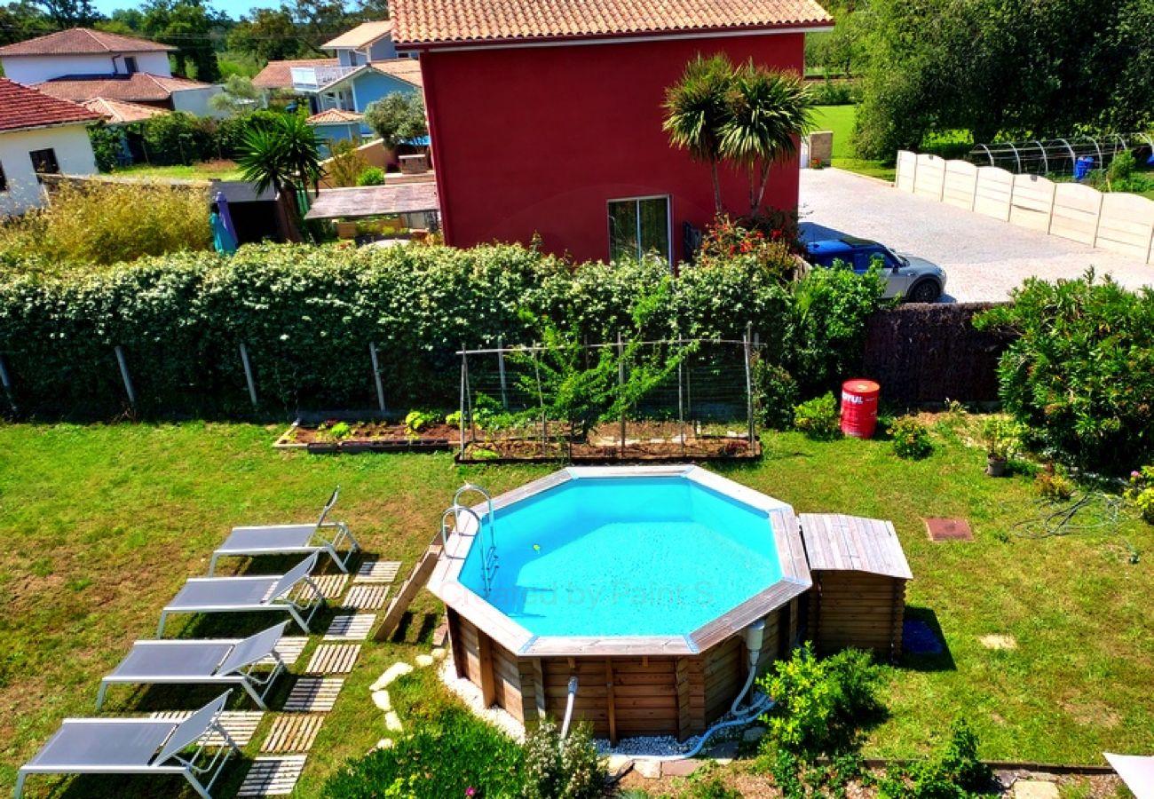 House in Tarnos - TARNOS Maison proche plage et lac