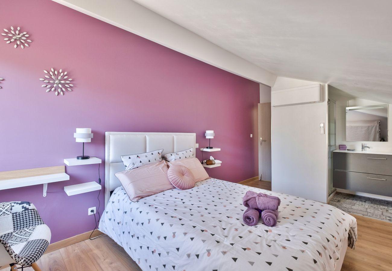 Apartment in Toulouse - Les Fontanelles