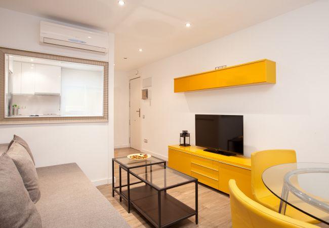 Barcelona - Apartment